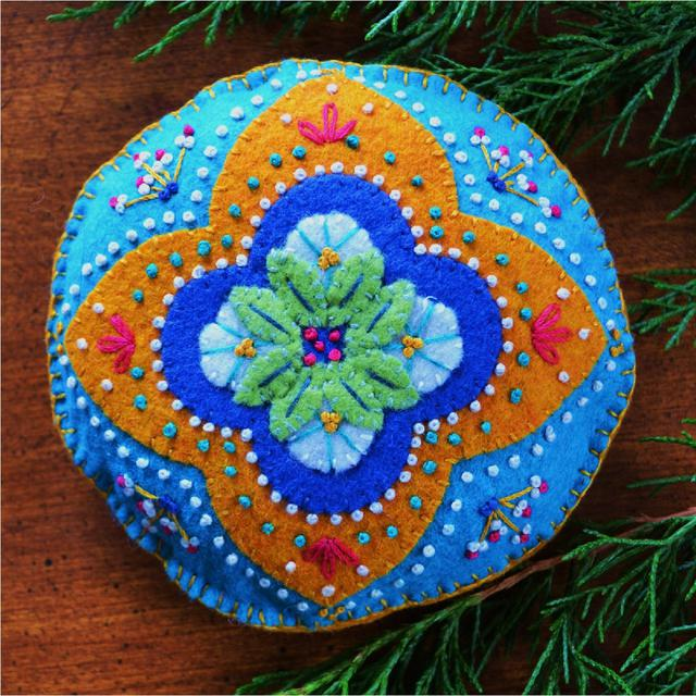 Wool Felt Patterns
